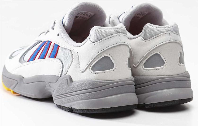 Buty Adidas YUNG 1 (CG7127) GREY TWO