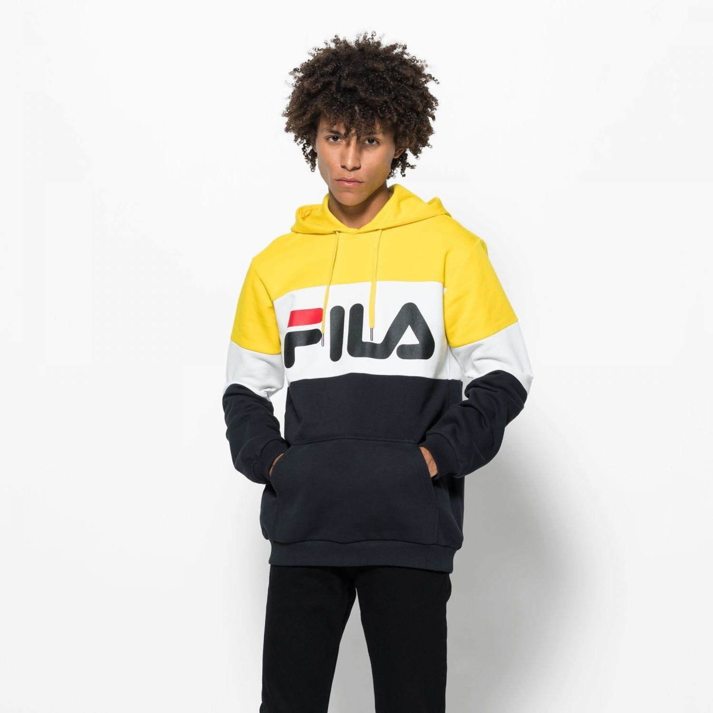 Bluzy Producent: FILA, Haze 4elementy