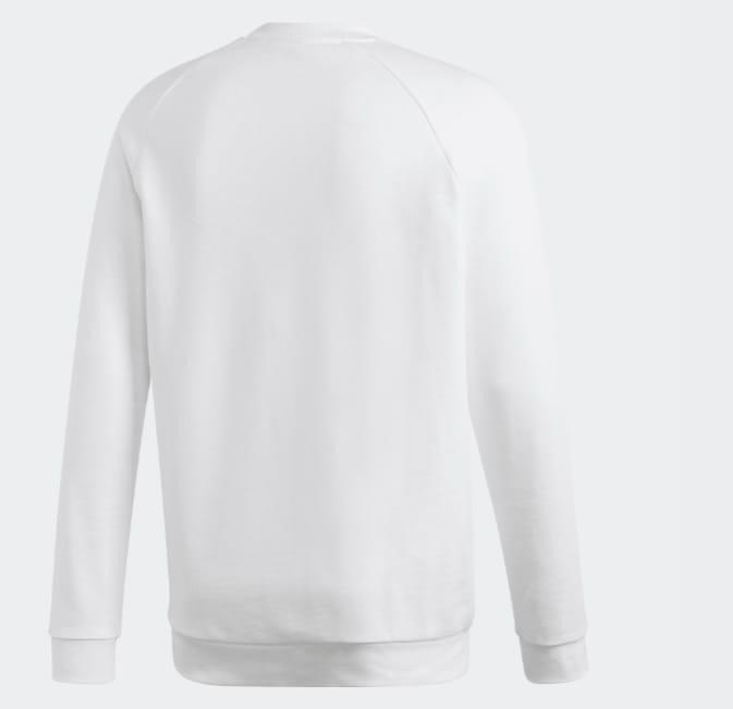 biala bluza adidas w kategorii Koszule męskie porównaj