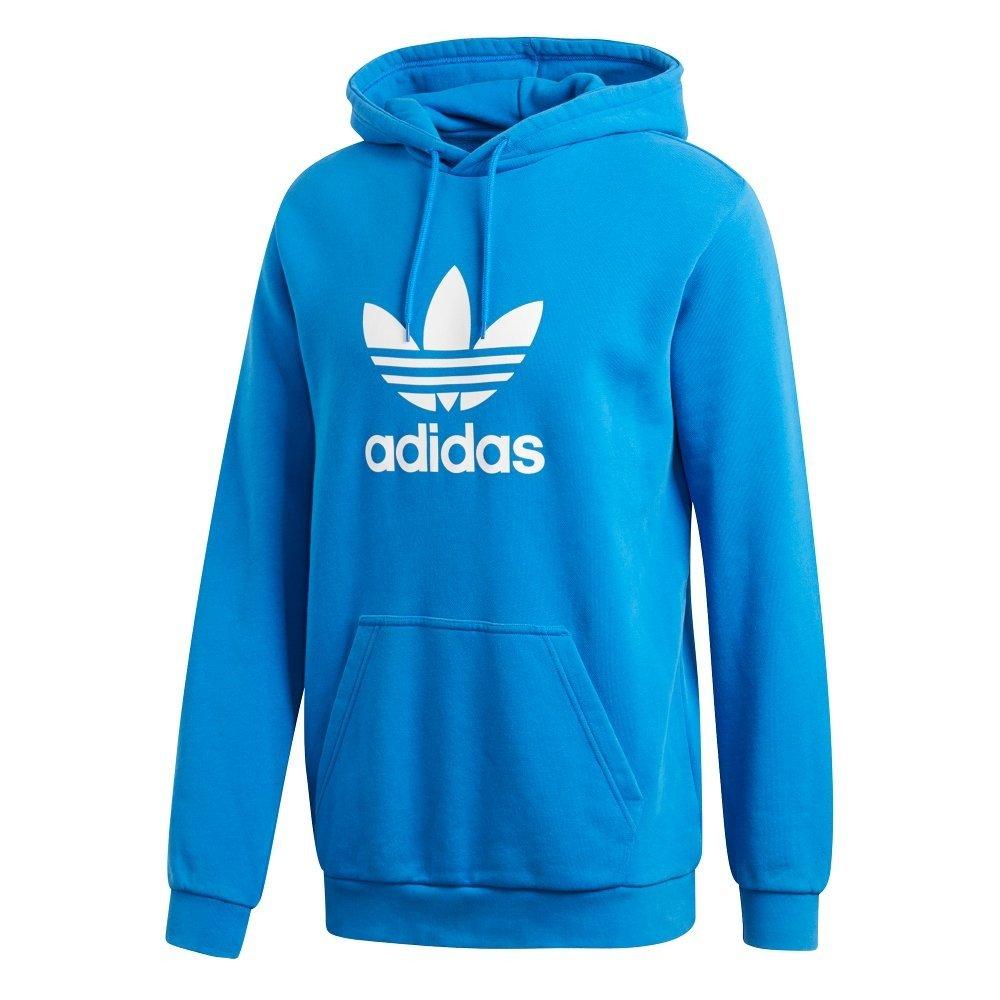 Bluza z kapturem Trefoil Adidas