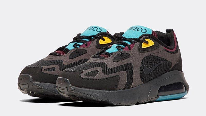 Buty męskie Nike Air Max 200