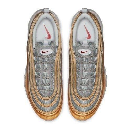 Nike Air Max 97 SSL Metallic Gold