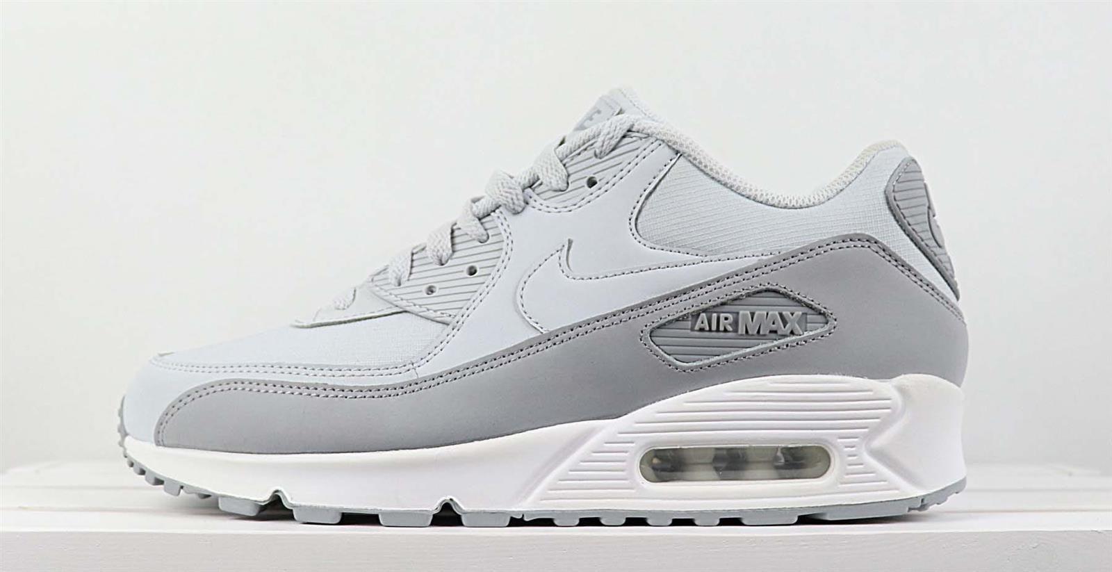 Buty Nike Air Max Essential Wolf Grey
